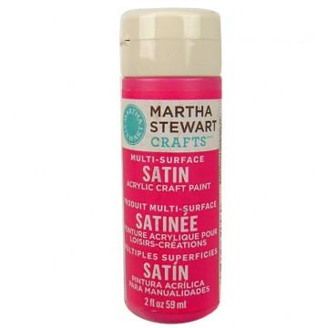 Купить Краска Multi-Surface Satin Acrylic Craft Paint – Amaranth, 32046