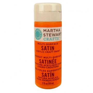 Купить Краска Multi-Surface Satin Acrylic Craft Paint – Marmalade, 32058