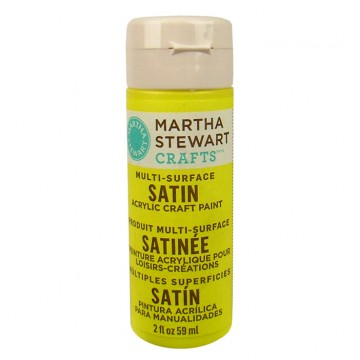 Купить Краска Multi-Surface Satin Acrylic Craft Paint – Meadowlark, 32068