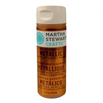 Купить Краска Multi-Surface Metallic Acrylic Craft Paint – Copper, 32109
