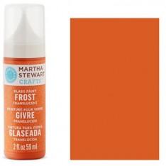Краска Frost Translucent Glass Paint – Mace, Martha Stewart Crafts™, 33194