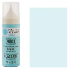 Краска Frost Translucent Glass Paint – Sea Lavender, Martha Stewart Crafts™, 33185