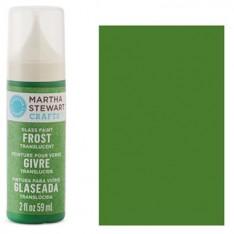 Краска Frost Translucent Glass Paint – Scottish Highlands, Martha Stewart Crafts™, 33181