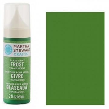Купить краску Frost Translucent Glass Paint – Scottish Highlands, Martha Stewart Crafts™, 33181
