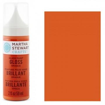 Купить краску Gloss Opaque Glass Paint – Mace, Martha Stewart Crafts™, 33113