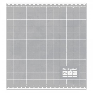 Купить Коврик Foam Piercing Mat для инструмента Sew Easy, We R Memory Keepers, 71116-2