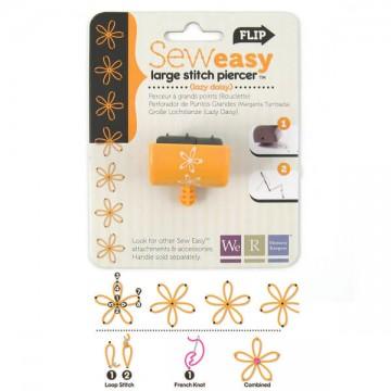 Купить насадку для инструмента SewEasy - Stitch Piercer LG Hd Lazy Daisy, 71095-0