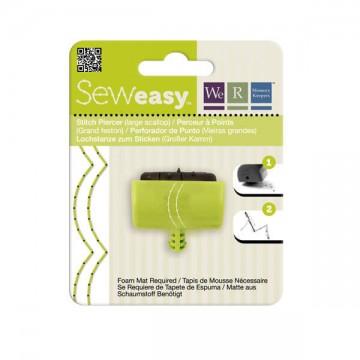 Купить насадку для инструмента SewEasy - Large Scallop Head, 71105