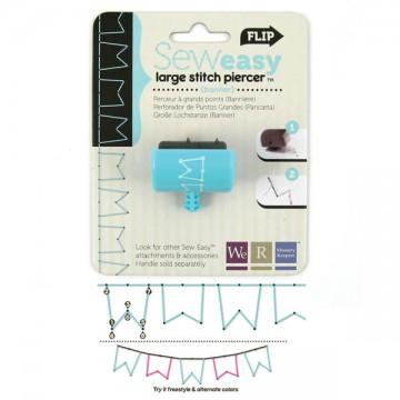 Купить Насадка для инструмента SewEasy – Stitch Piercer LG Hd Banners, 71096-7