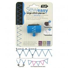 Насадка для инструмента SewEasy – Stitch Piercer LG Hd Pennants, 71100-1