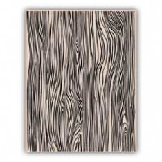 Резиновый штамп Designer Woodgrain, Hero Arts, S5208