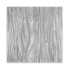 Резиновый штамп Woodgrain Bold Prints by Lia, Hero Arts, CG675