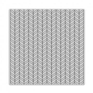 Купить резиновый штамп Wallpaper Pattern, Hero Arts, CG704