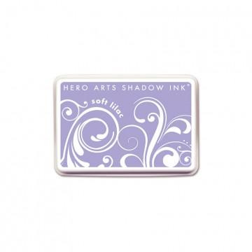 Купить Чернило для штампинга Soft Lilac, Hero Arts, AF134