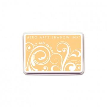 Купить Чернило для штампинга Soft Apricot, Hero Arts, AF145