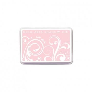 Купить Чернило для штампинга Soft Pink, Hero Arts, AF168