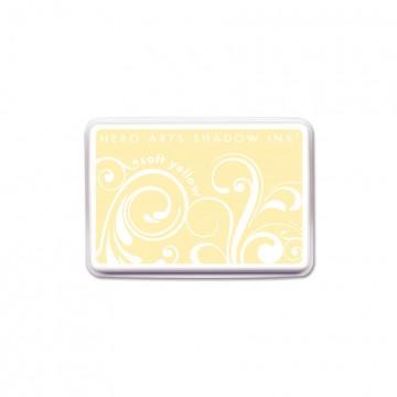 Купить Чернило для штампинга Soft Yellow, Hero Arts, AF169