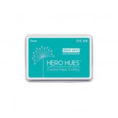 Чернило для штампинга Ocean, Hero Arts, AF216