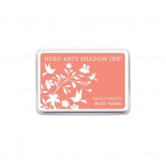 Чернило для штампинга Pale Tomato, Hero Arts, AF233