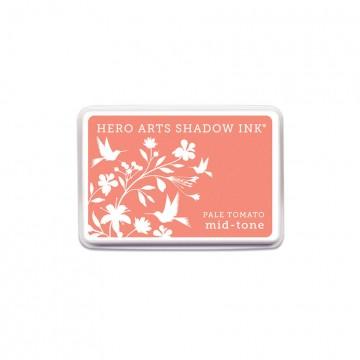 Купить Чернило для штампинга Pale Tomato, Hero Arts, AF233