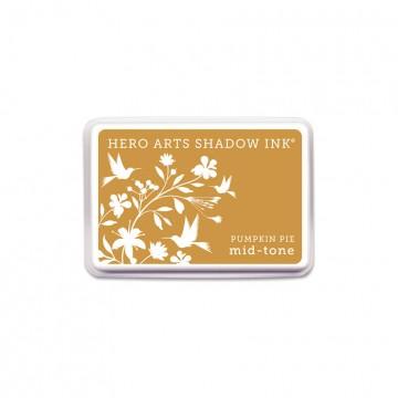 Купить Чернило для штампинга Pumpkin Pie, Hero Arts, AF255
