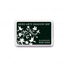 Чернило для штампинга Blackboard, Hero Arts, AF272