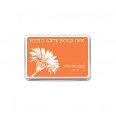 Чернило для штампинга Tangerine, Hero Arts, AF333