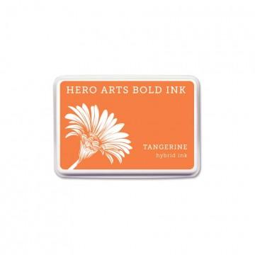Купить Чернило для штампинга Tangerine, Hero Arts, AF333