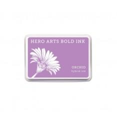 Чернило для штампинга Orchid, Hero Arts, AF337