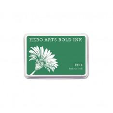 Чернило для штампинга Pine, Hero Arts, AF342