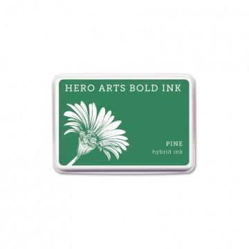 Купить Чернило для штампинга Pine, Hero Arts, AF342