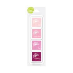 Чернило для штампинга May's Shades of Pink, Hero Arts, AF349