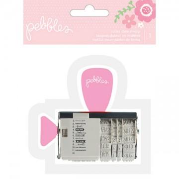 Купить Штамп роллер Special Delivery – Girl, Pebbles, 732464