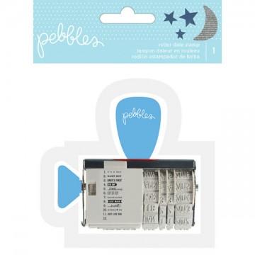 Купить Штамп роллер Special Delivery – Boy, Pebbles, 732468