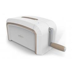Машинка для вырезания и тиснения Platinum, Spellbinders, PL-001