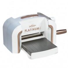 Машинка для вырезания и тиснения Platinum 6, Spellbinders, PE-100