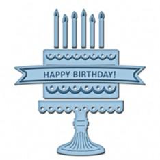 Ножи Birthday Cake, Spellbinders, S2-081