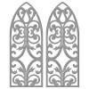 Купить Ножи Renaissance Jubilee Venetian Gatefold, Spellbinders, S5-271