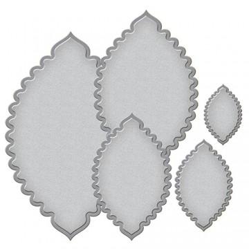 Купить Ножі Renaissance Labels Fifty Two, Spellbinders, S5-247