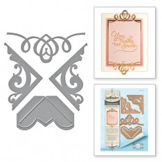 Ножи Graceful Corners Two, Spellbinders, S4-748