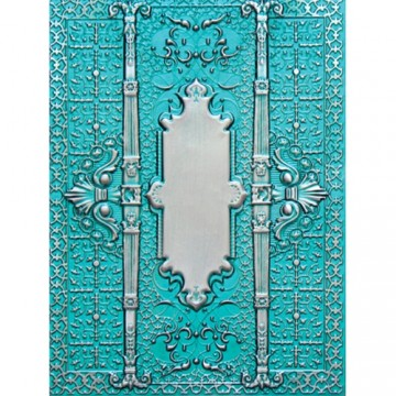 Купить Папка для тиснения 3D Persian Splendor, Spellbinders, E3D-013