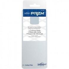 Пластина для резки для машинки PRIZM, PZ-001