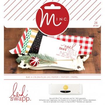 Купить Набор бумаги для фольгирования Minx Foil, 15 x 15 см, 312381