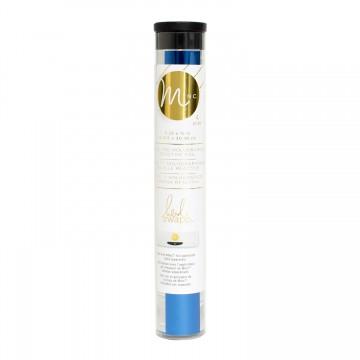 Купить Фольга Minc Holographic and Blue, Heidi Swapp, 370562