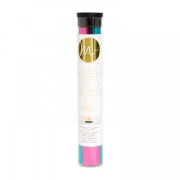 Купить Фольга Minc Teal and Hot Pink, Heidi Swapp, 370189