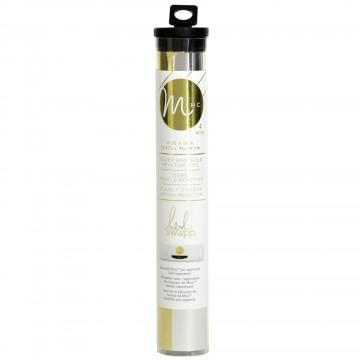 Купить Фольга Minc Silver and Gold, Heidi Swapp, 370186