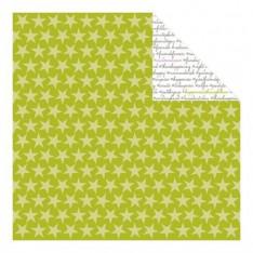 Лист бумаги Pickle Juice Starz, Lucky Starz, Bella BLVD, 735