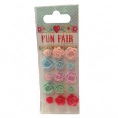 Пластиковые цветы Fun Fair, Helz Cuppleditch, HCRF001