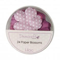Набор цветов Lilac, Dovecraft, DCBB01