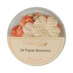 Набор цветов Peach, Dovecraft, DCBB01